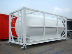 oil storage tank container