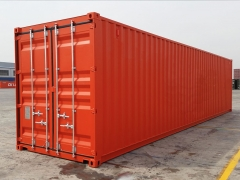45ft high cube container for sale