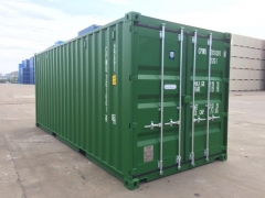 20ft standard container for sale