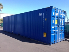 40ft high cube container for sale