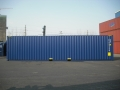 40ft standard container for sale